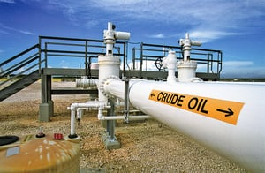 特朗普授權釋出戰備儲油