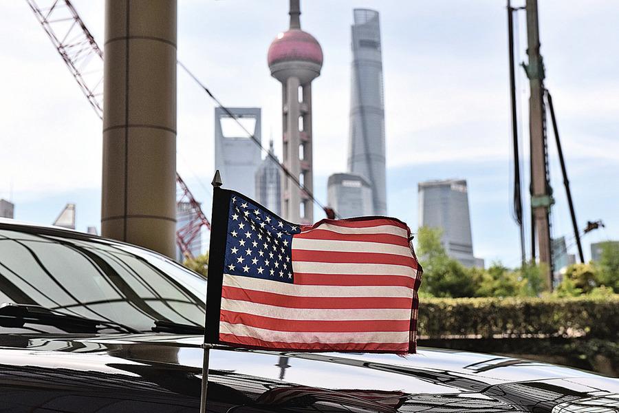 中美貿戰連升三級後再談判前因後果一次看懂