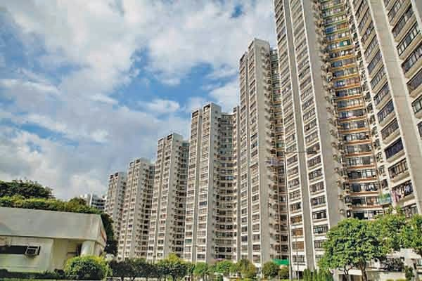晉裕:未來香港樓價升勢放緩