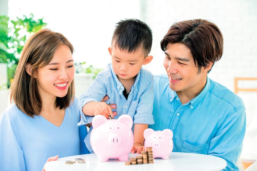 巴菲特:父母教孩子理財最易犯的錯誤