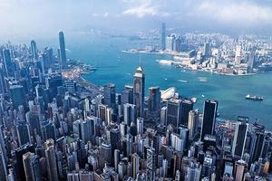 香港人權民主法預計10月通過