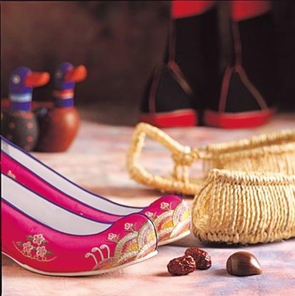 塵俗手札 : 鞋的聯想