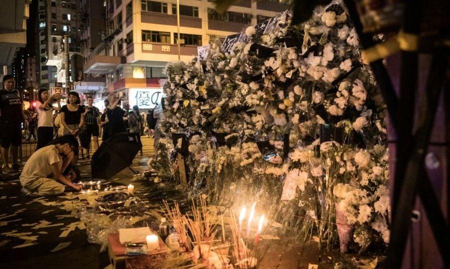 太子站8.31救傷紀錄被曝多次修改 警方違規介入不尋常