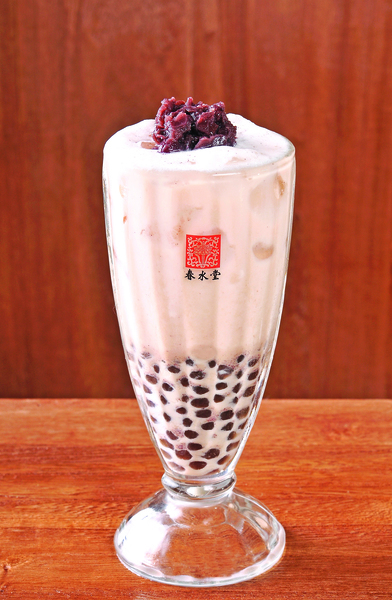 地道台灣味 當珍珠奶茶被世界看見!
