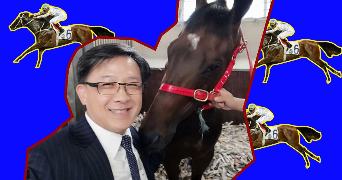 醜聞纏身的立法會議員何君堯18日晚將攜馬參賽,香港馬協恐民眾圍堵何君堯引發事端,取消了當晚所有的賽事。