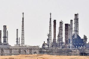 世界油價上漲 令中國經濟雪上加霜