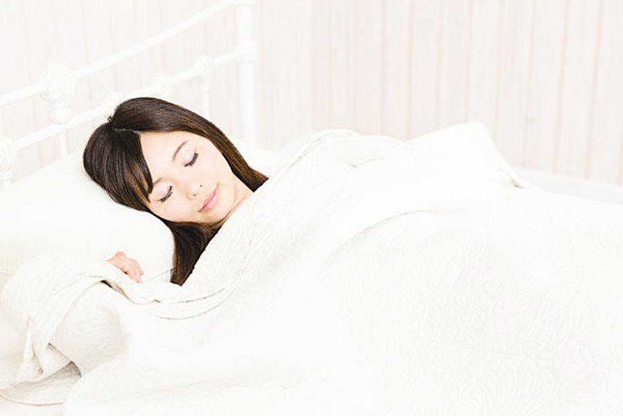 每天睡好七小時 遠離兩倍心臟病風險