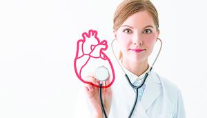 為甚麼會得心臟病? 常見的心臟病和防治方法