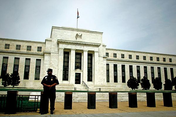 美聯儲再減息一碼符合預期