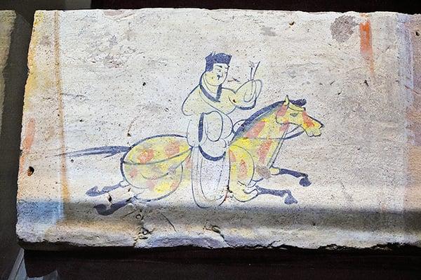 古代通訊方式——飛鳥傳書