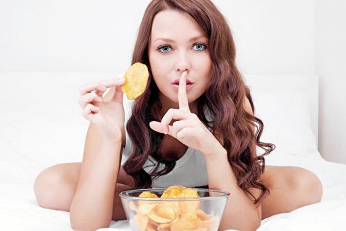 消委會:蔬菜脆片致癌物「丙烯酰胺」含量比薯片高逾1倍,而3歲以下幼童常吃的餅乾竟超出「丙烯酰胺」基準水平逾六成。(Fotolia)