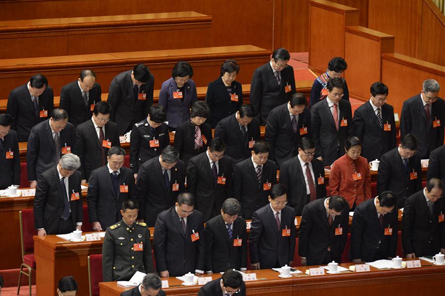 中共十八大以來,已有187名省部級及以上官員落馬(不含企業任職)。(大紀元資料室)