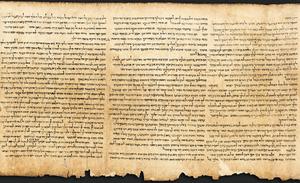 千年古卷 揭秘古代天然防腐術