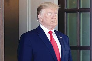 特朗普將出席聯合國大會 聚焦四大議題