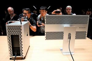 為豁免關稅 蘋果在奧斯汀生產Mac Pro