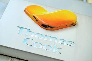 老牌旅行公司托馬斯庫克破產 六十萬旅客滯留海外
