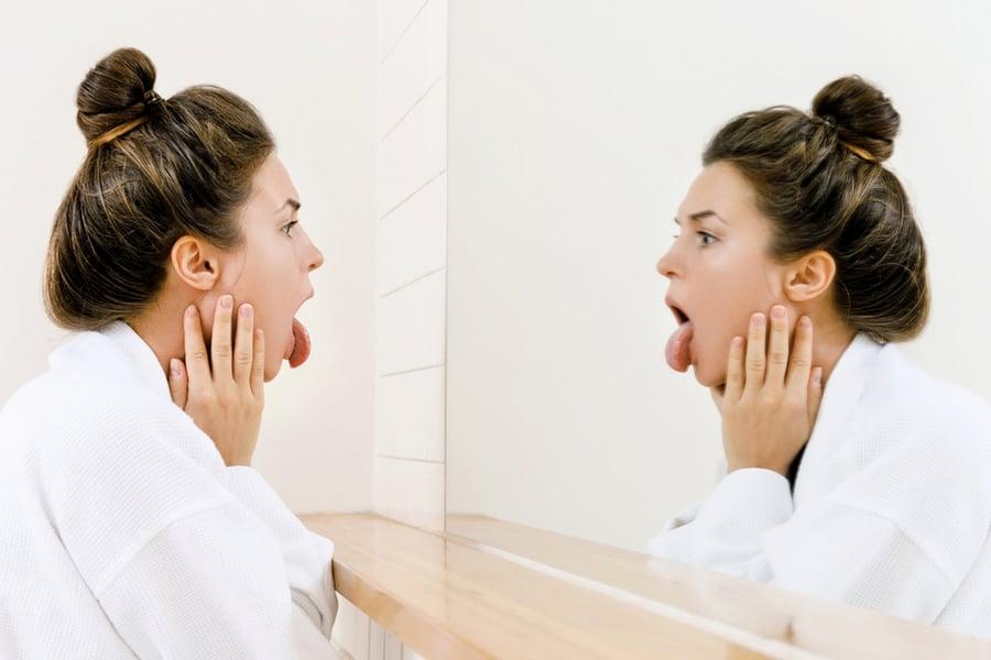 你適合喝咖啡嗎?中醫教你從舌頭判斷