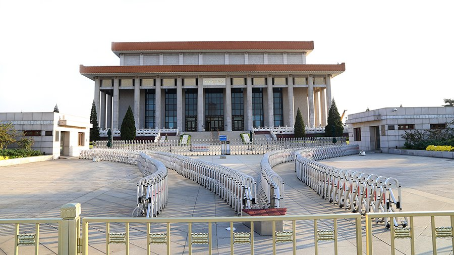 「十一」臨近 北京部分地區戒嚴 重點防範三種人