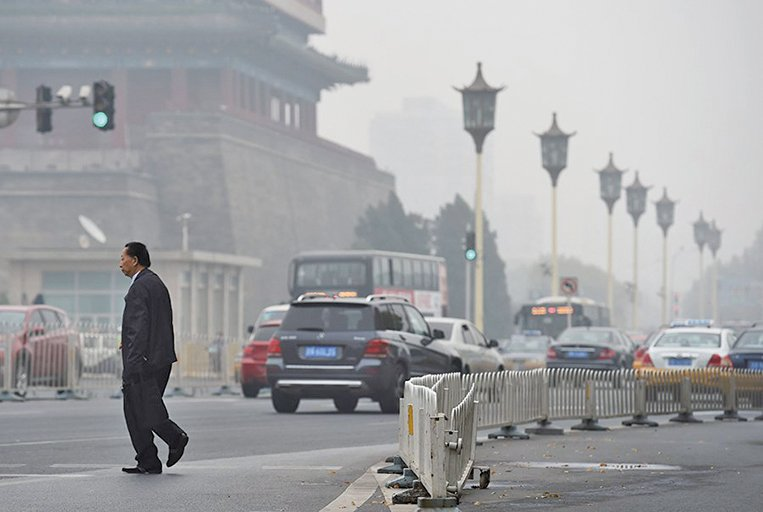 「十一」臨近 北京部份地區戒嚴 重點防範三種人