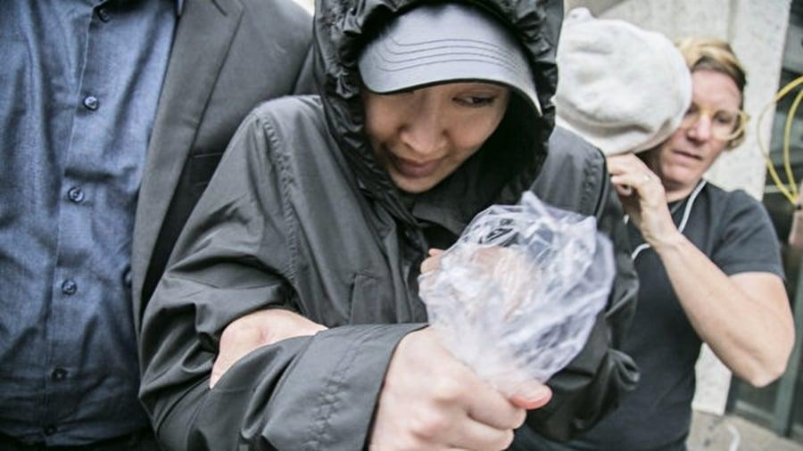 「李繼耐外甥女」美國受審 案件曾轟動全美