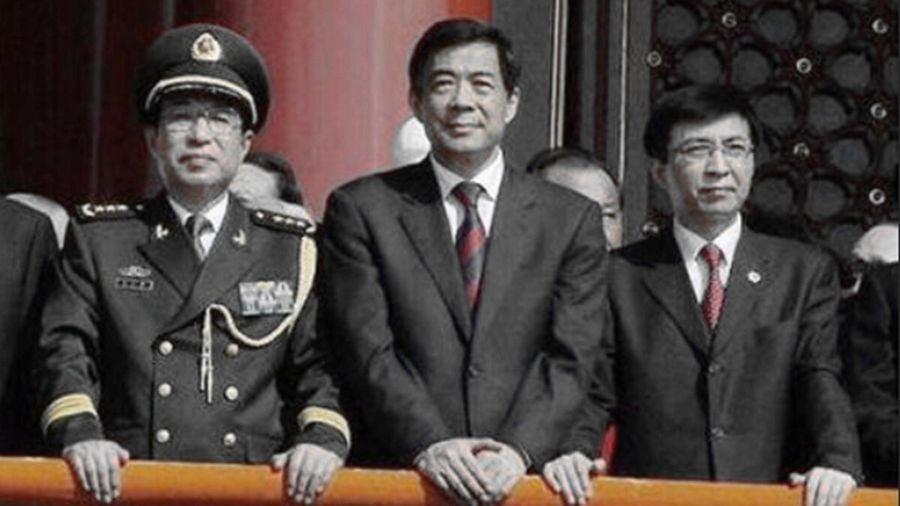 天安門閱兵風光一時 很多「領導」已進秦城監獄