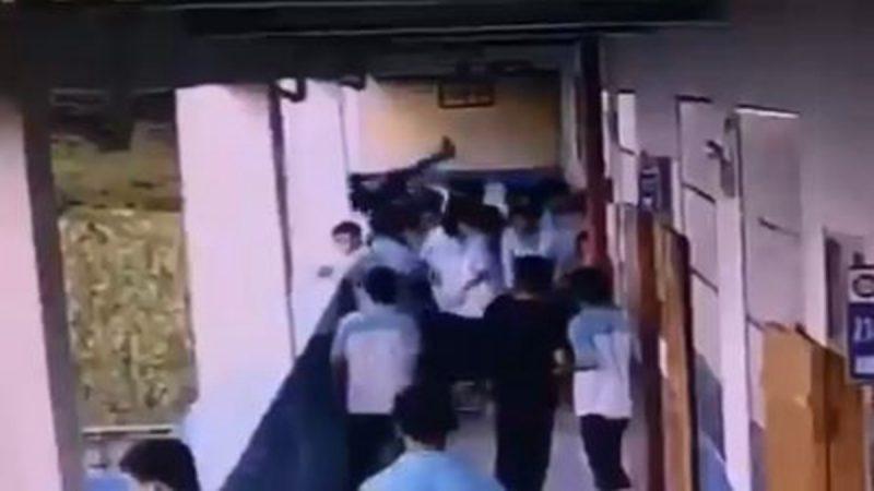 中國校園多起大案 遭官方強力銷聲