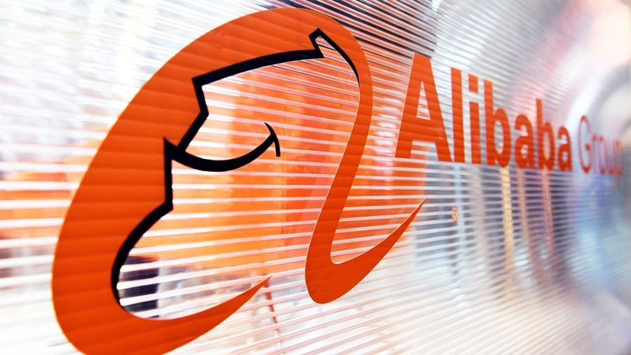 近日,中共杭州市政府宣佈100名官員進駐阿里巴巴等100家大型私企。網民批評,這是「公私合營的前奏」、「收歸國有、共你的產」( ALAIN JOCARD/AFP/Getty Images)