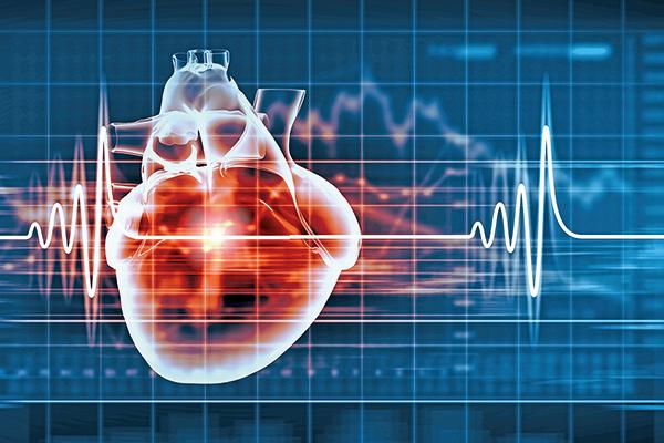 從單次心跳確診心臟病準確率百分之百