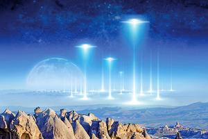 研究找到探測外星生命的新方法