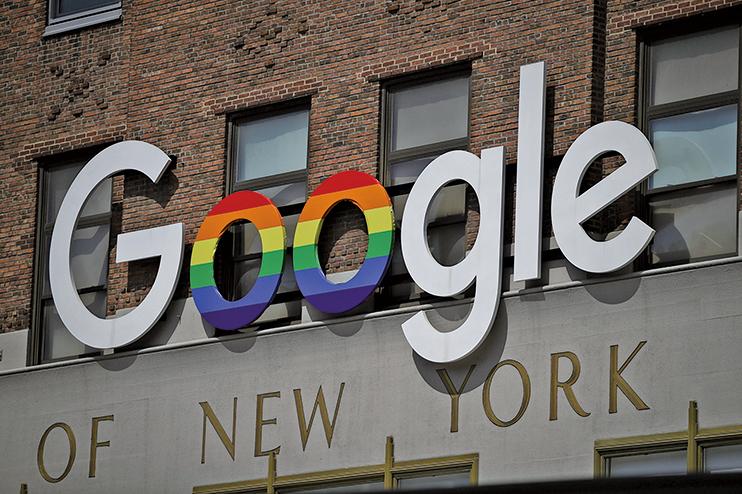 美國甲骨文公司(Oracle )表示,該公司已經收到美國國會和州調查人員的要求,讓他們提供信息,協助調查谷歌是否違反反壟斷法。(Getty Images)