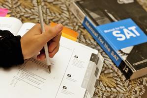 2016年美國SAT考試的改變