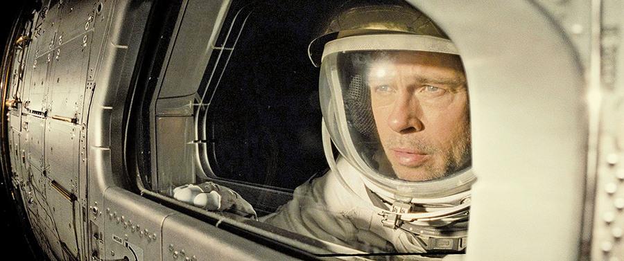 《星際任務》 四平八穩的太空歷險
