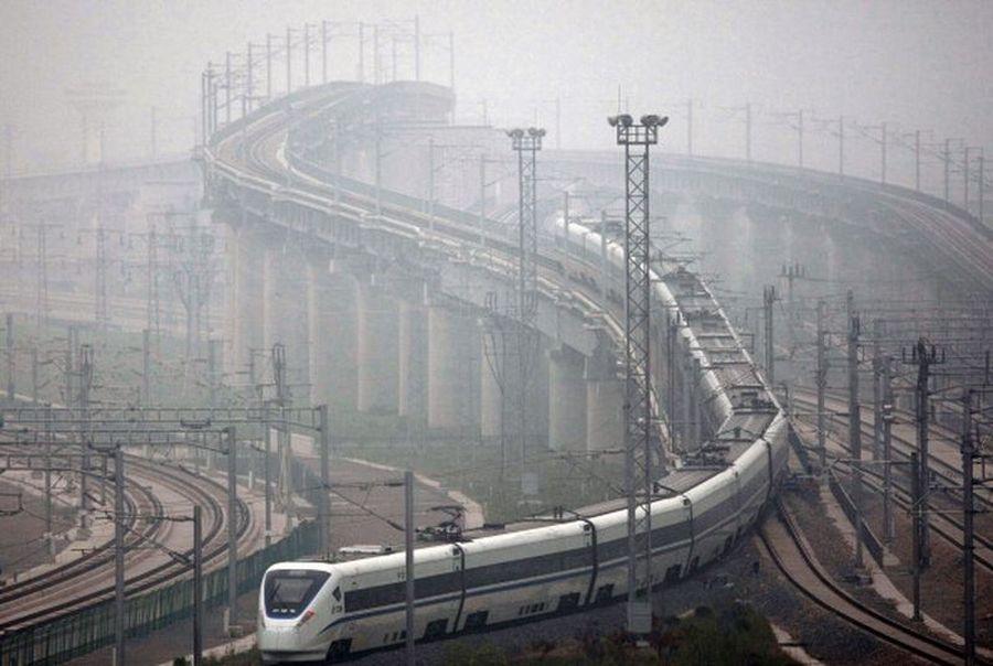 歐盟和日本日前簽署了基礎設施協議,以應對中共「一帶一路」項目給海外國家所帶來的債務風險。圖為示意圖。(Getty Images)