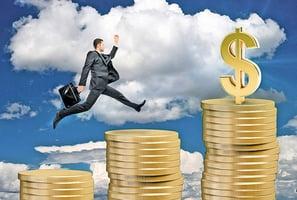 新研究提出財富與幸福新解