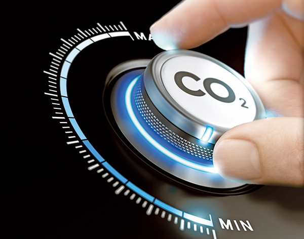萊斯大學發明將二氧化碳轉化為液態燃料