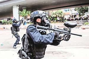 中共用塔利班恐怖手段 傳在香港秘密殺人