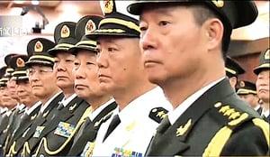 軍報發文暗示濟南軍區被裁