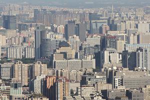 北京二手房價格連降8周 掛牌量激增 成交量大跌