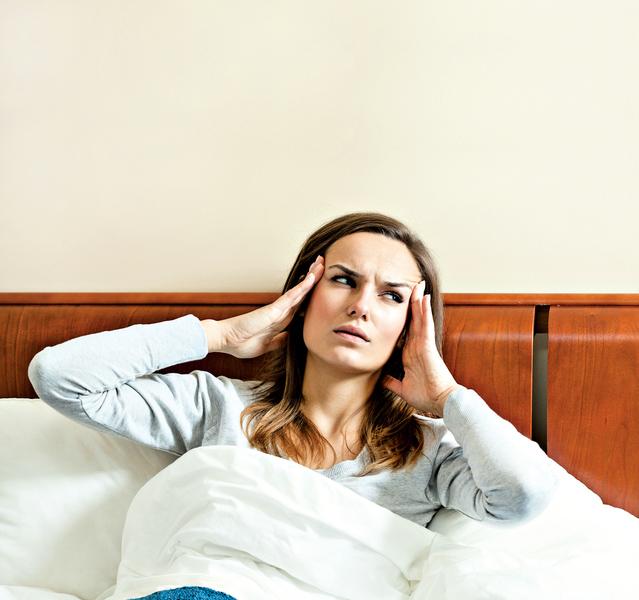 疲勞分3類型 慢性疲勞不一定肝不好