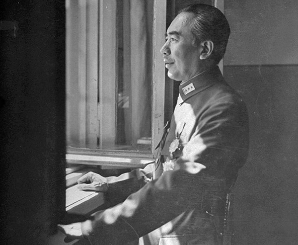 1933年起,盛世才在蘇聯的幫助下,驅逐南疆張培元、北疆馬仲英,成為名副其實的「新疆王」,坐穩了新疆督辦的寶座。(網絡圖片)