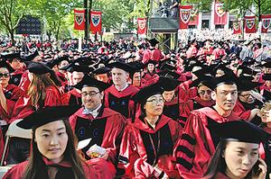 MBA全球需求量最大