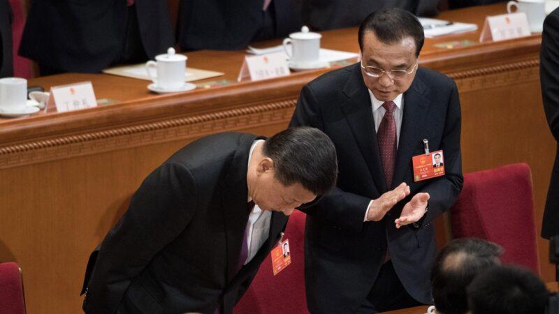 外媒關注,在貿易大戰當前,中國經濟滑坡,香港局勢動盪之下,習近平面臨諸多難題。(NICOLAS SFOURI/AFP/Getty Images)