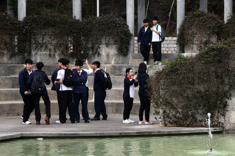 調查:近九成學生欲留港讀書