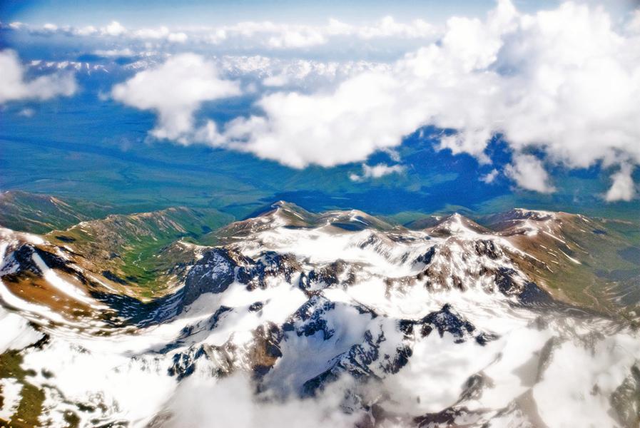 發現失落大陸 1.4億年前被埋在南歐底下