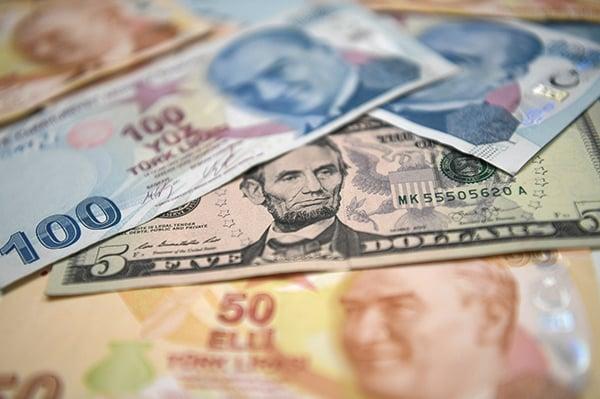 美元第三季漲3.4% 創兩年多新高價