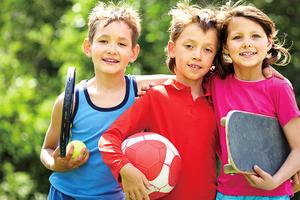 參加體育活動 不會影響考試成績