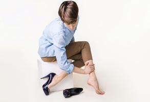 靜脈曲張浮腳筋嚴重可能致命