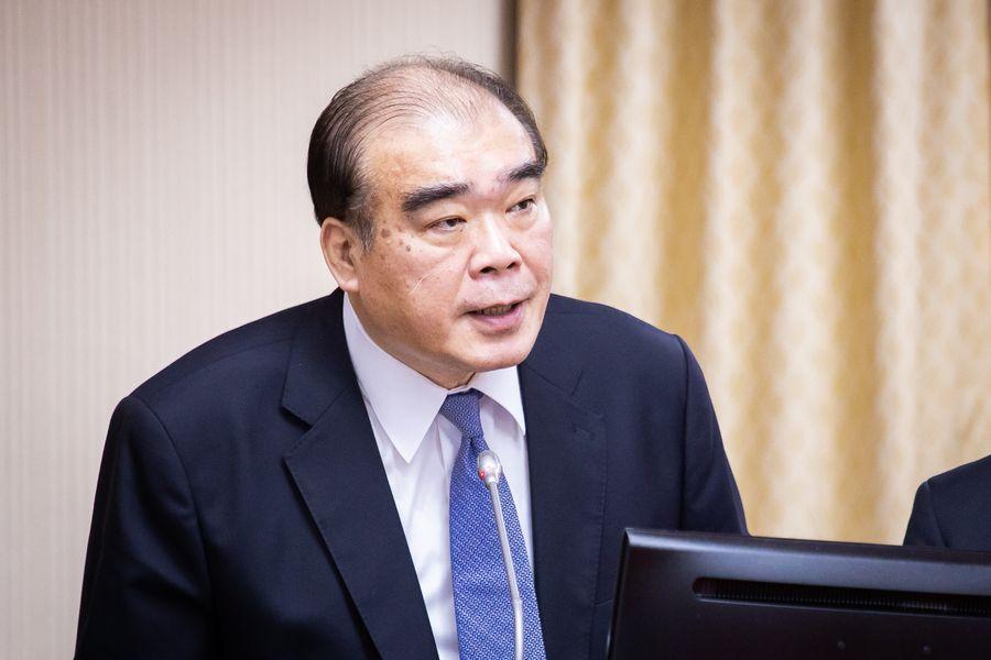 移民署長邱豐光表示,陸生只要有違規違法行為,「我們就不會再讓他進來」。(陳柏州/大紀元)