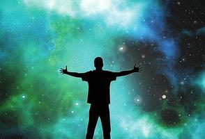 宇宙越來越亮產生更多星體