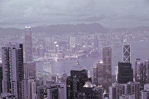 六七香港紅潮 新華社分社發動菠蘿戰